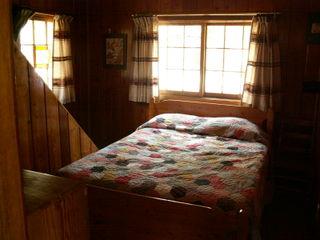 8 Cabin.May 08 008