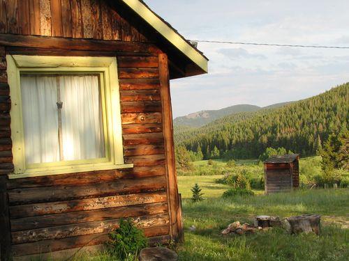 Wild Basin, Fern Lake Trail June 11 029