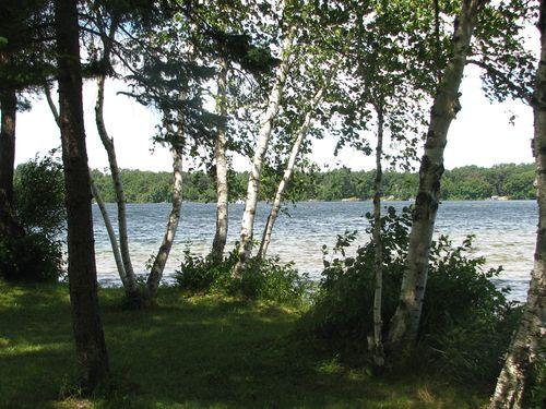 Thunder Lake, July 2011 021