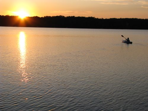 Thunder Lake, Aug. 09 024