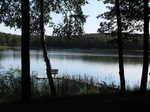 Thunder Lake, Aug. 09 085