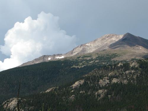 4 Finch Lake Trail  RMNP July 2011  035