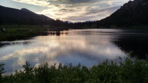 Lily Lake  June 2015 140